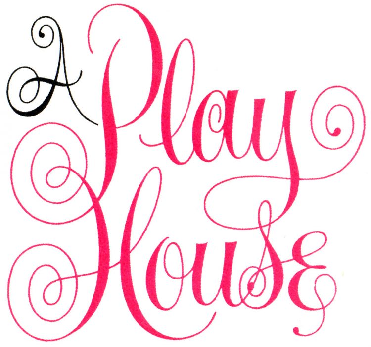 Play house script