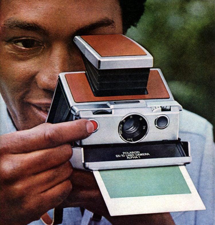 Polaroid's SX Alpha-1 1977 (1)