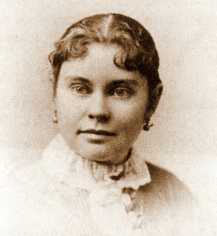 Portrait of Lizzie Borden (1)