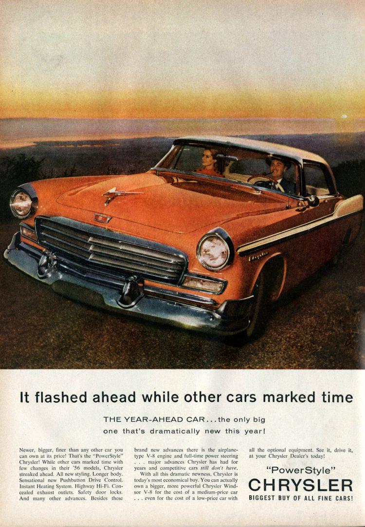 PowerStyle Chrysler (1956)