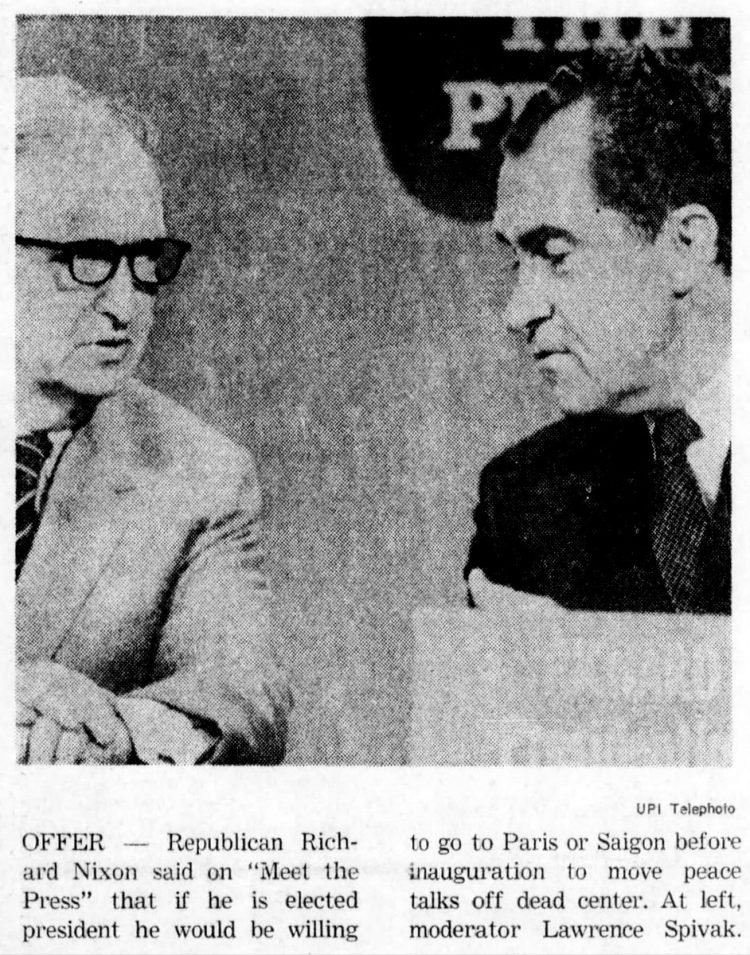 Presidential election 1968 (4)