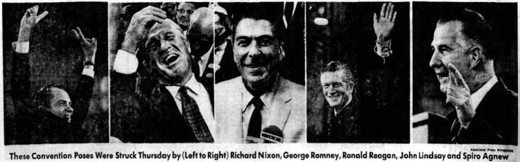 Presidential election 1968 (7)