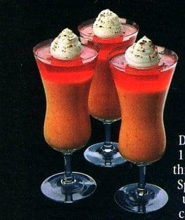 Jell-O Pumpkin Parfaits, Moon Medleys & Grape Frosts (1985)