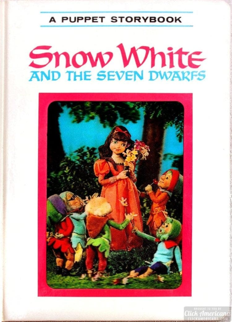 A Puppet Storybook: Snow White (1969)