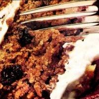 Amazin' Raisin cake (1985)