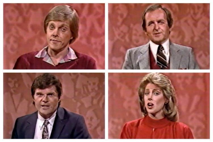 Real People cast members - 1980