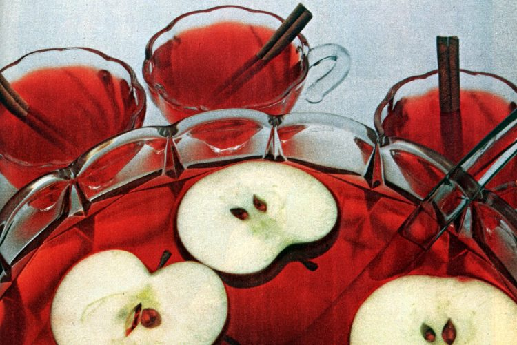 Red hot cider punch (1979)