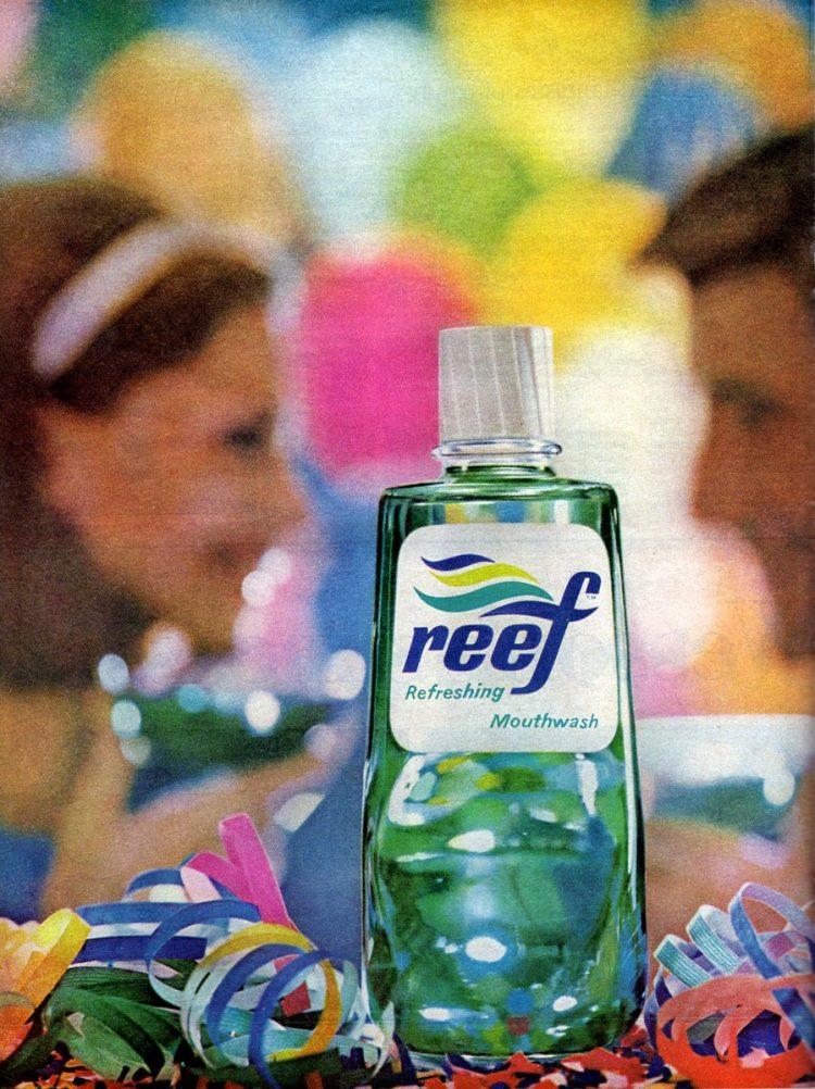 Reef The vintage 60s mouthwash (2)