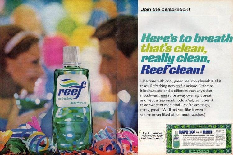 Reef The vintage 60s mouthwash (3)