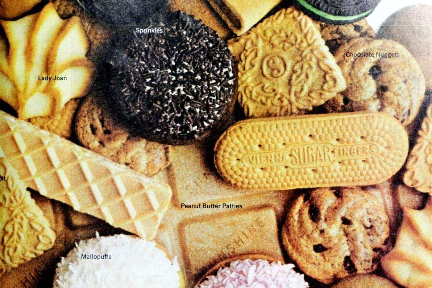 Remember old-school cookies