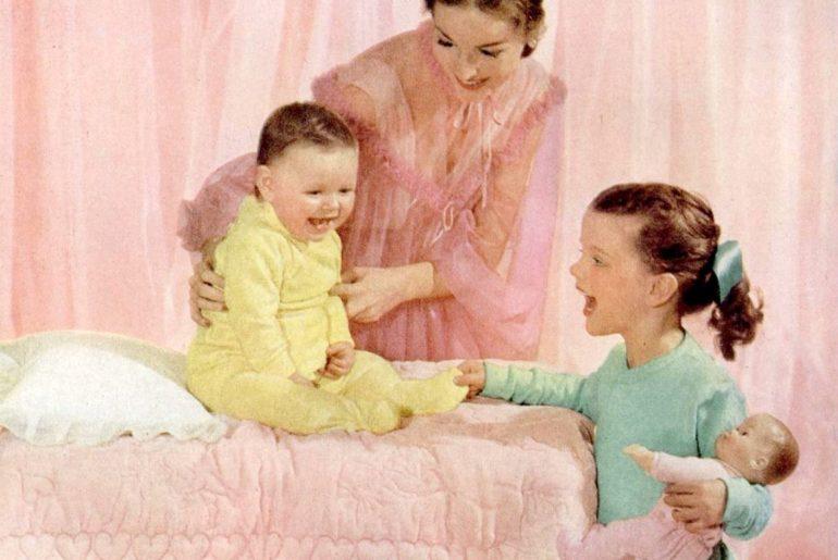 Remember vintage Nitey Nite sleepers - Pajamas for kids