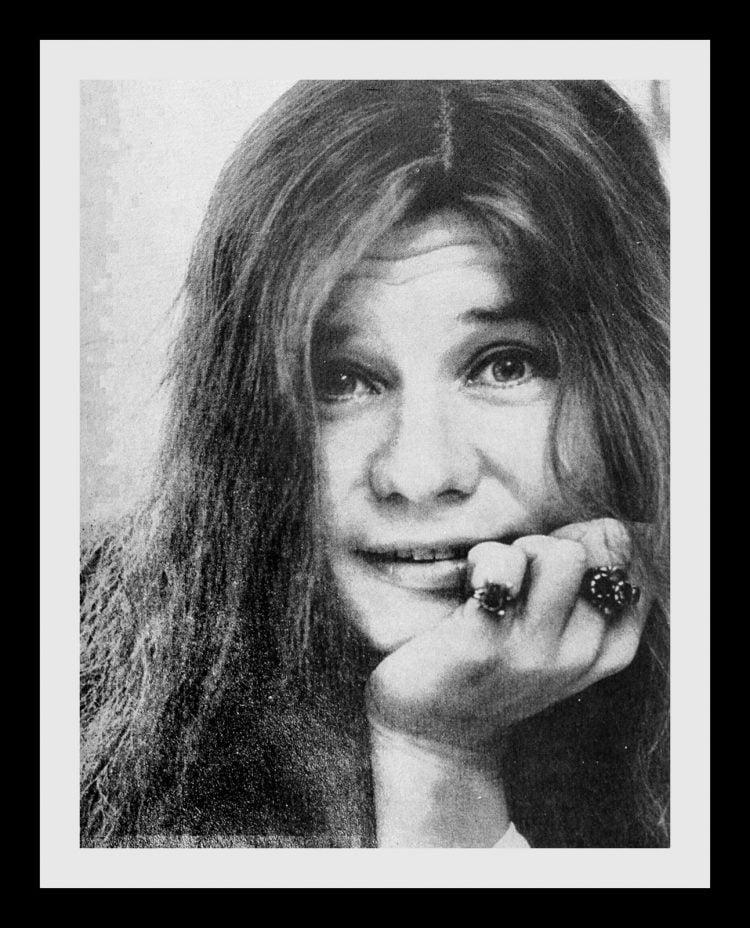 Remembering Janis Joplin (1)