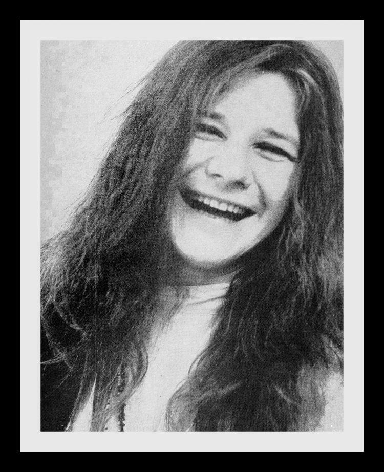 Remembering Janis Joplin (2)