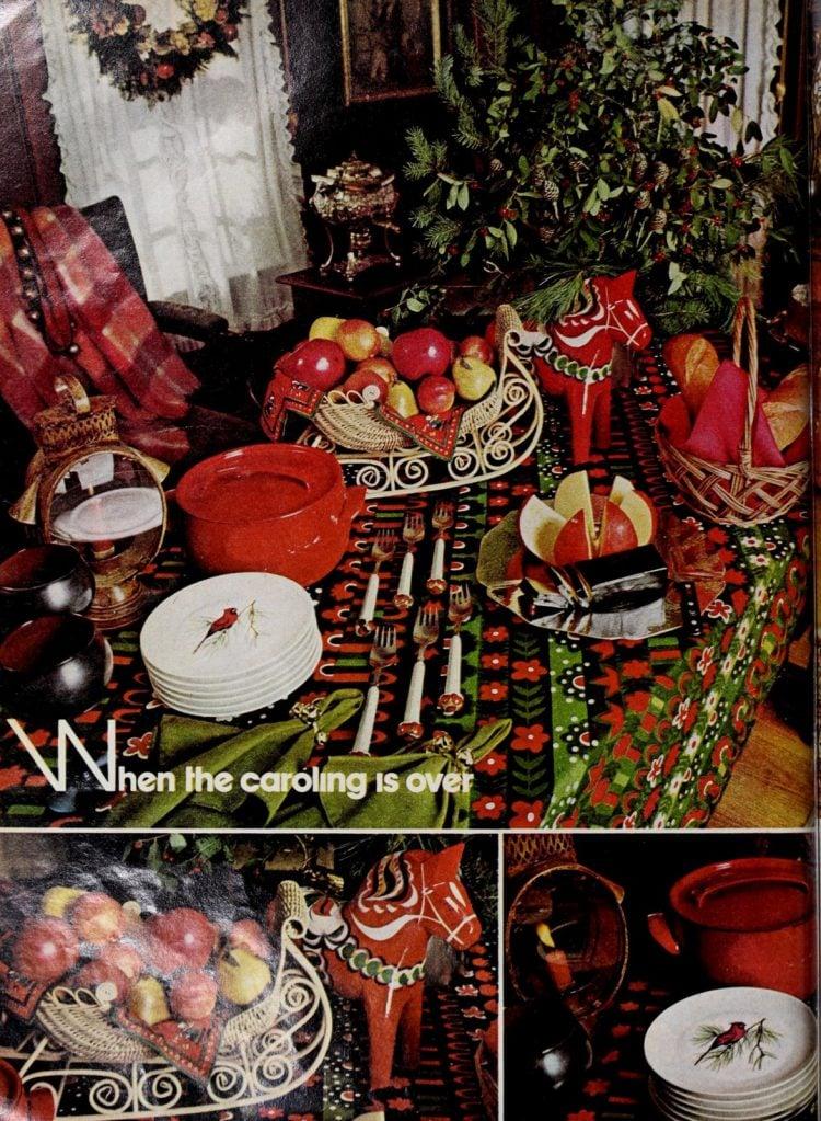 Retro 1975 Christmas decorations inspiration (1)