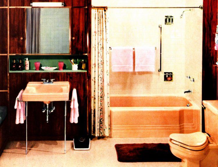 Retro bathrooms - American Standard 1958 (3)