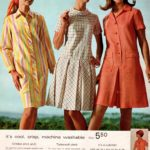 Crinkle shift shirts, Tattersall plaid dresses and culottes with pockets
