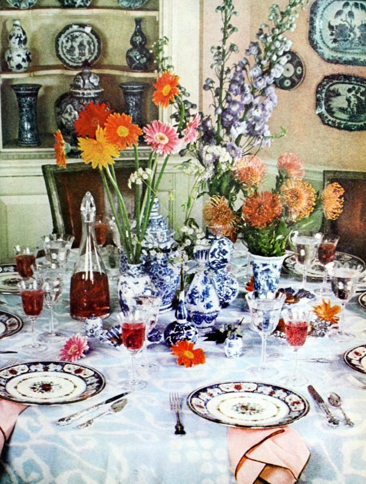 Retro table settings from 1977 (6)