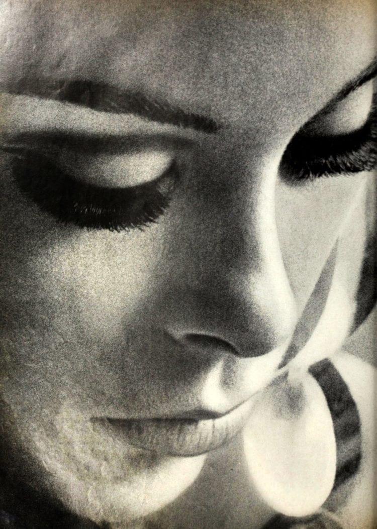 Revlon's Private Eyelashes (2)