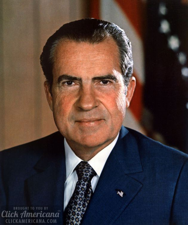 A look back at Richard Nixon's presidency & the Watergate scandal (1974)