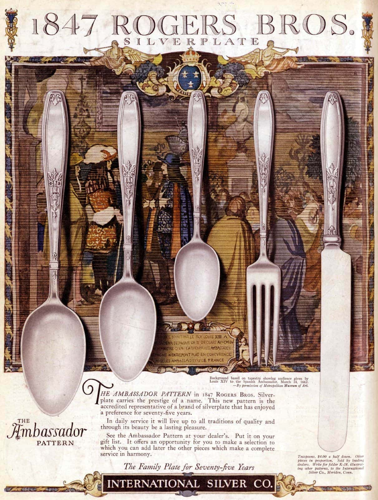 Silverware Clipart #1052746 - Illustration by Lal Perera | 1600x1212
