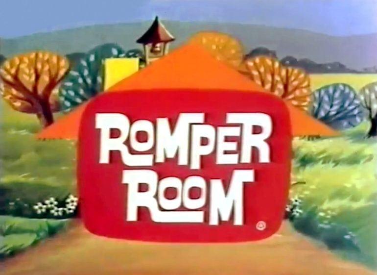 Romper Room logo