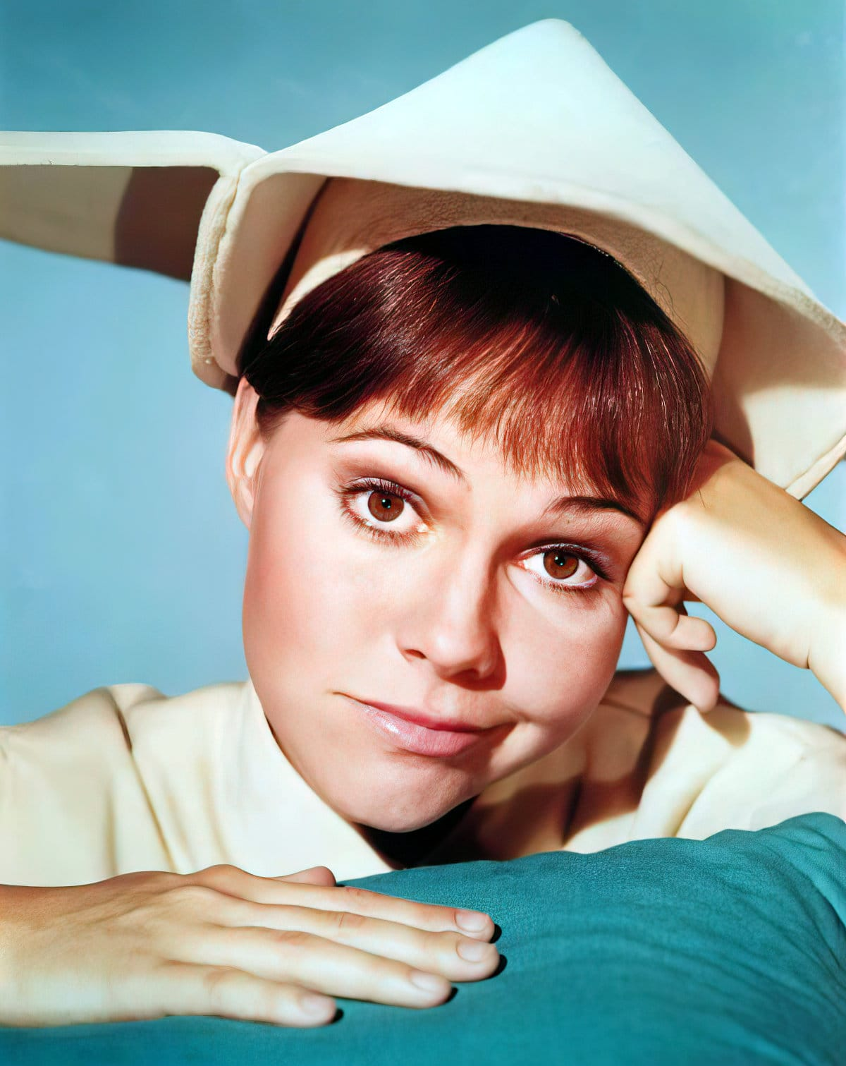 Sally Field as the Flying Nun - Vintage TV show