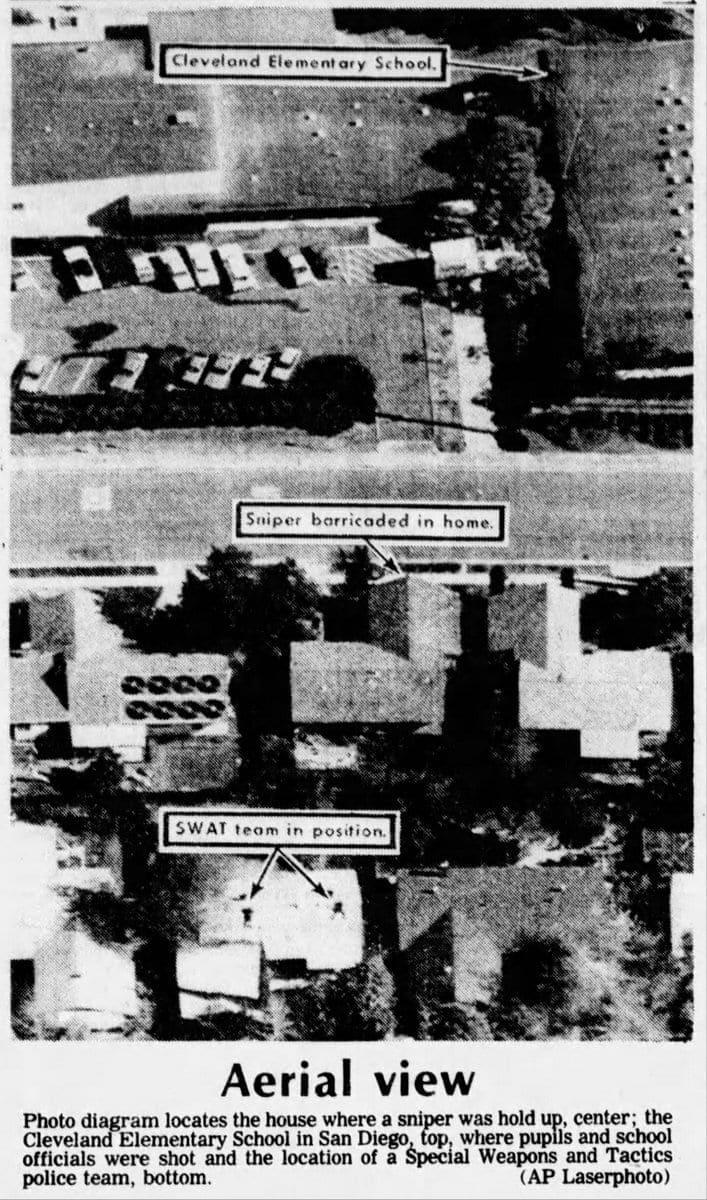San Diego school shooting in 1979 (2)