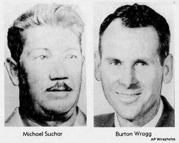 San Diego school shooting in 1979 - Victims