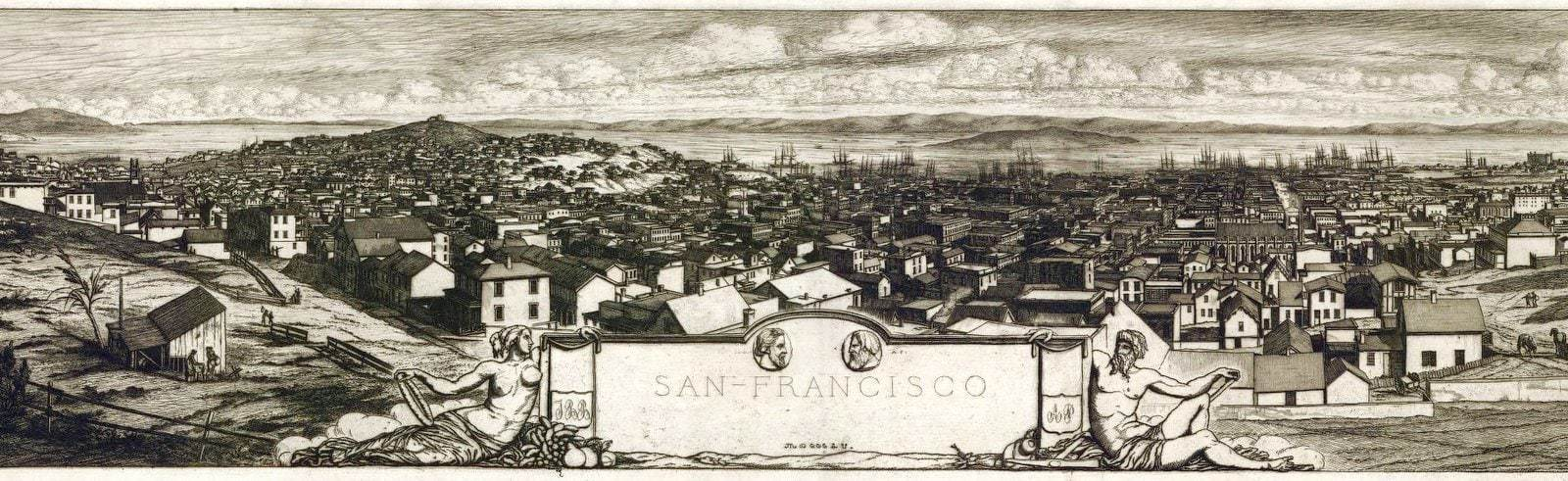 San Francisco 1856