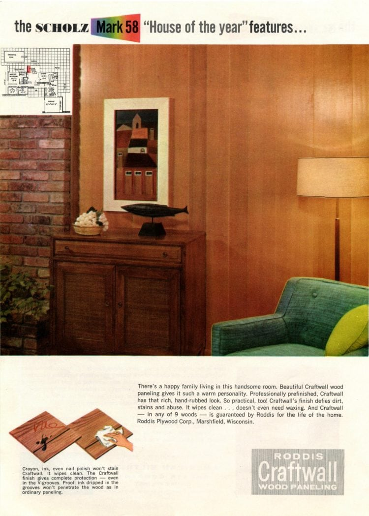 Scholz Mark 58 mid-century modern model home (8)
