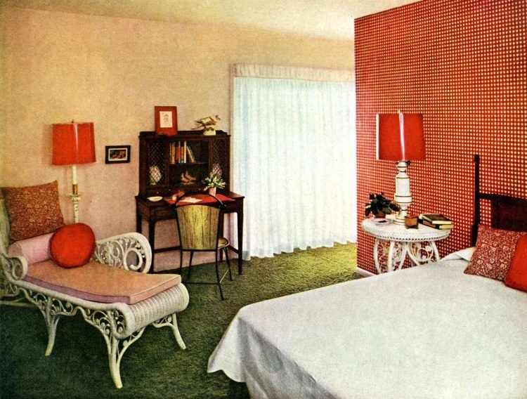 Scholz Mark 60 house decor - Master bedroom