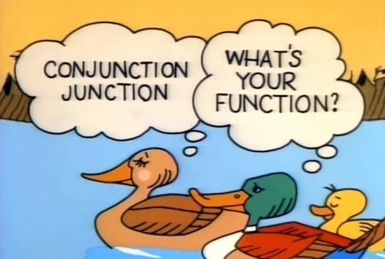 Schoolhouse Rock Conjunction Junction video (5)