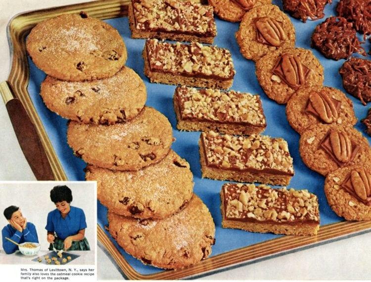 Sugar 'n Spice Cookies recipe