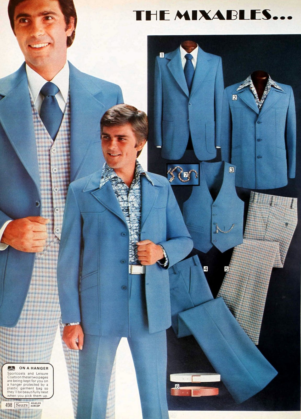 Sears suits and menswear from the 1970s (4)