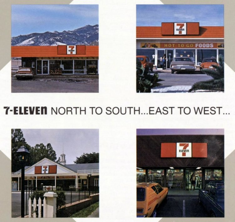 See old 7-Eleven stores from 197 (1)