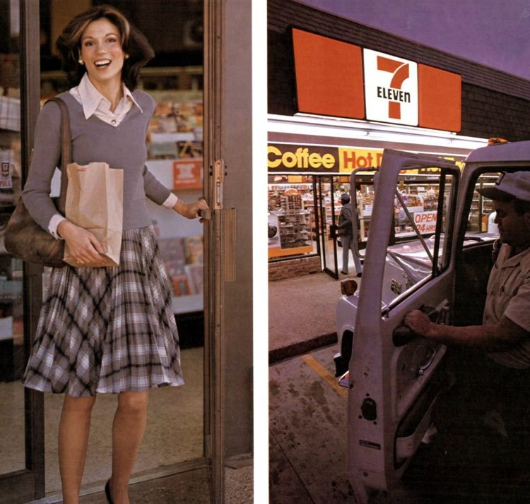 See old 7-Eleven stores from 197 (7)