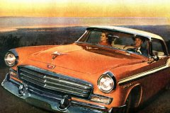 See the 56 Chrysler PowerStyle cars