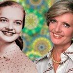 See vintage actress Florence Henderson at Click Americana