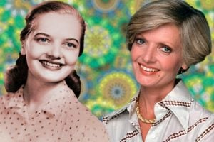 See vintage actress Florence Henderson at Click Americana