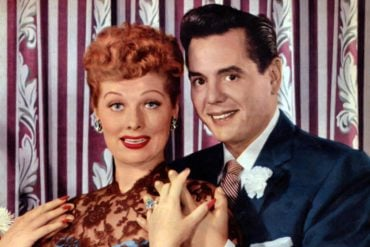 See what Lucille Ball had to say about her marriage to Desi Arnaz back in 1950