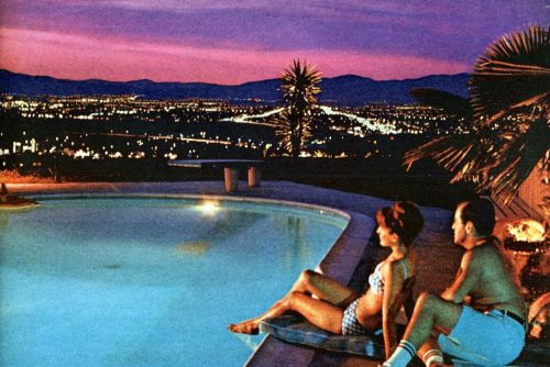 See what vintage Los Angeles - Southern California vacations were like in the 60s