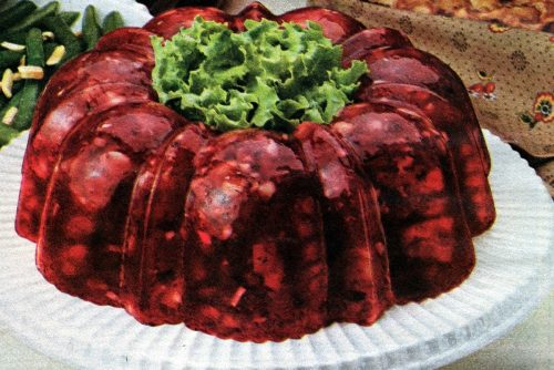 Serve a Cranberry Wobbler for Thanksgiving