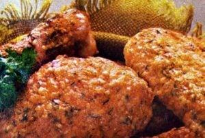 Sesame-herb chicken (1979)