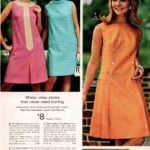 Linen-look dresses - A-line skimmers, classic skimmers and trim tailored dresses with front pleat