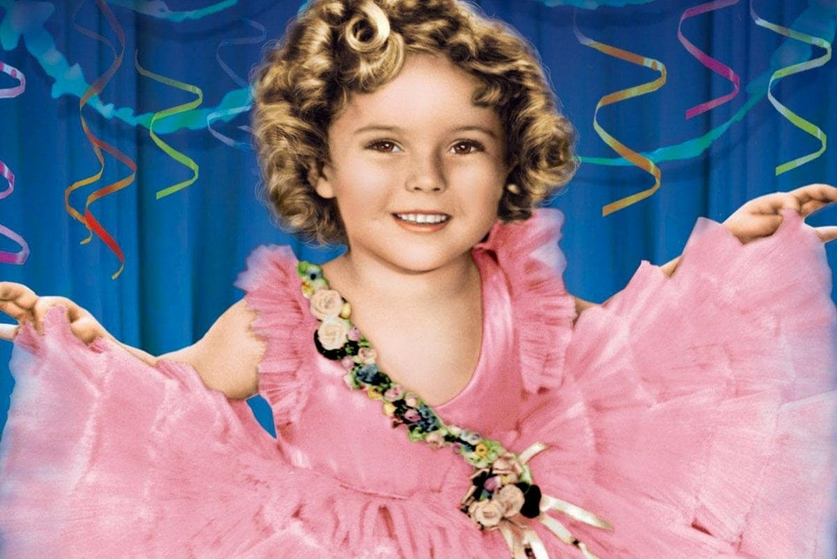Shirley Temple - Baby Take a Bow