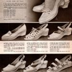 Comfortable platform wedge shoes for women white, black and bone colors - slip-ons, open-toe, slings and slingbacks