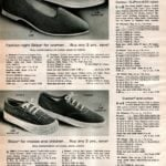 Fashion-right Skips for women - tennis shoes, sneakers with cotton uppers and rubber soles