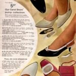 Vintage Carol Brent pumps - Shiny patent looks and matte leather looks in fashionable styles
