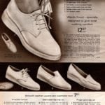 Shoes for women from the 1968 Wards catalog (24)
