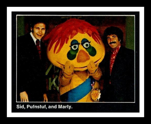 Sid & Marty Krofft Land of the Lost - Dynamite 1975 (4)